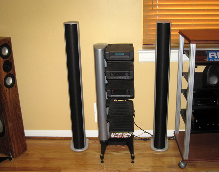 Uptown Audio Hi Fi Stereo Demo And Preowned Gear Sale