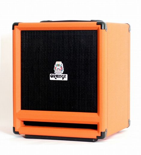 The Orange Amplifier Store - tube amps for electric guitar!