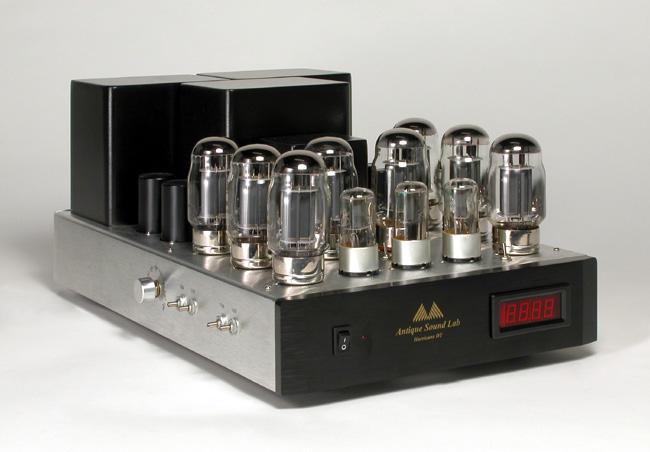 Antique Sound Lab designs and builds a tremendous ...