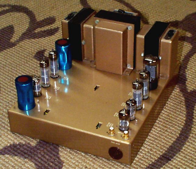 cyrus one amps? | Singletrack Magazine Foerum