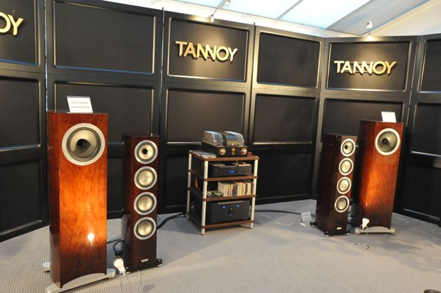 Tannoy To Release New Speaker Models This Summer And Fall