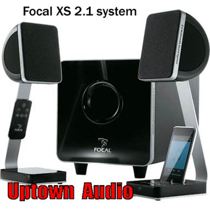 how to run external speakers from tv