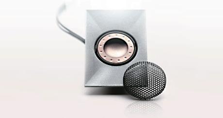 Focal Chorus speakers