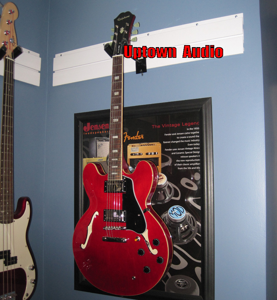 used guitars, amps